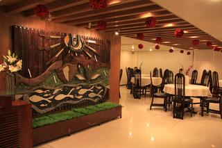 Sweet Dream Hotel - Restaurant