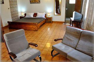 Aurore Hotel - Generell