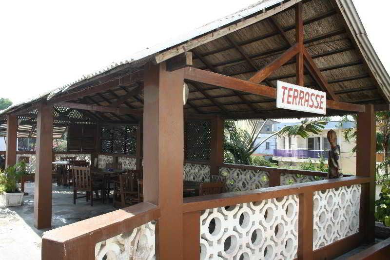 Aurore Hotel - Bar