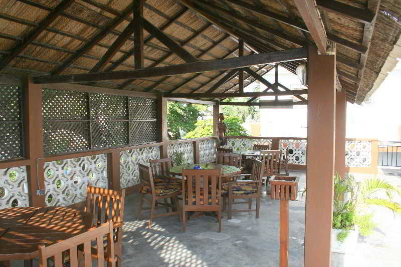 Aurore Hotel - Restaurant