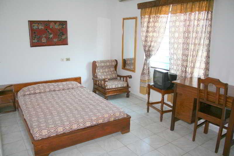 Aurore Hotel - Zimmer