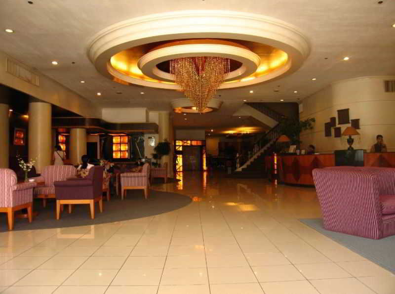The Bellavista Hotel - Diele