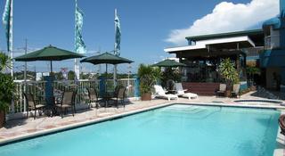 The Bellavista Hotel - Pool