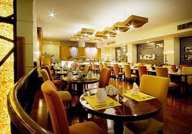 The Bellavista Hotel - Restaurant