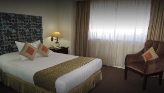 The Bellavista Hotel - Zimmer