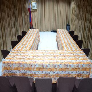 Alta Cebu Village Garden Resort - Konferenz