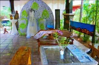 Alta Cebu Village Garden Resort - Diele