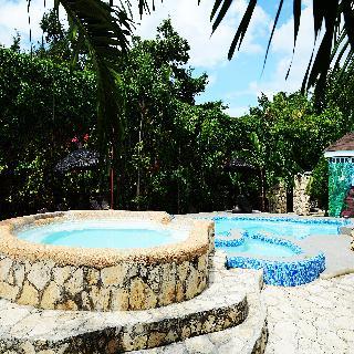 Alta Cebu Village Garden Resort - Pool