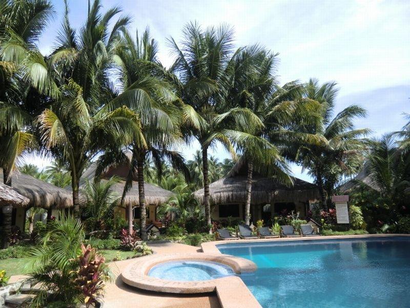 Aqua-Landia Resort - Generell