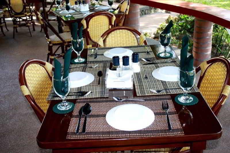 Aqua-Landia Resort - Restaurant