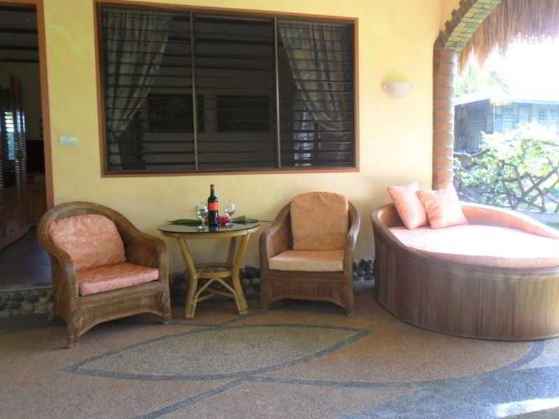 Aqua-Landia Resort - Zimmer