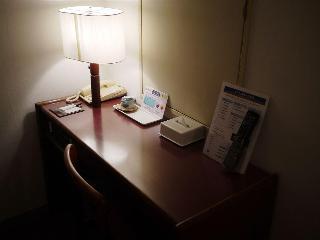 Hotel Kiyoshi Nagoya, 1-3-1 Heiwa, Naka-ku,