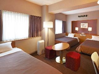 Hotel New Hankyu Osaka image