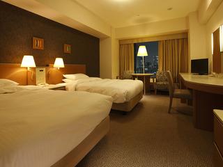 Rihga Royal Hotel Osaka image