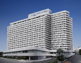 Hotel Plaza Osaka, 1-9-15 Shinkitano, Yodogawa-ku,*
