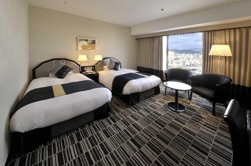 冈山格兰比亚大酒店 image