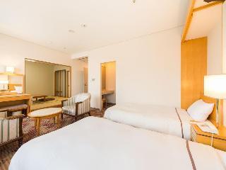 Hotel Century 21 Hiroshima, 1-1-25 Matoba-cho, Minami-ku,…