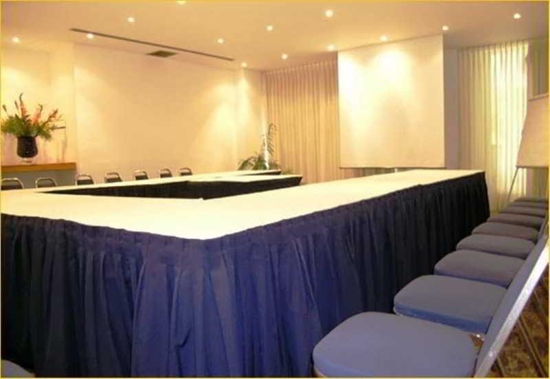 Continental Altamira - Konferenz