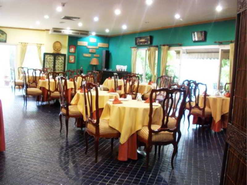 Continental Altamira - Restaurant