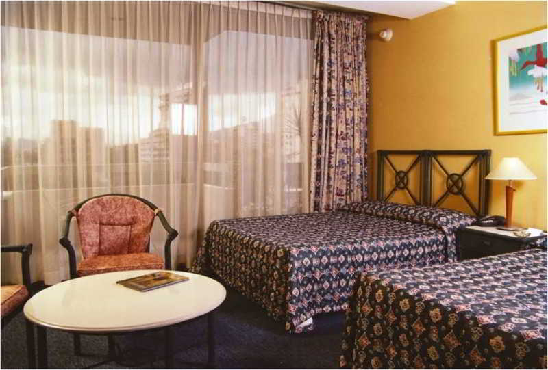 Continental Altamira - Zimmer