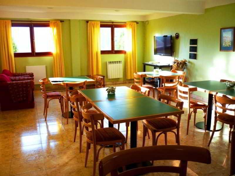Hosteria Pura Vida - Restaurant