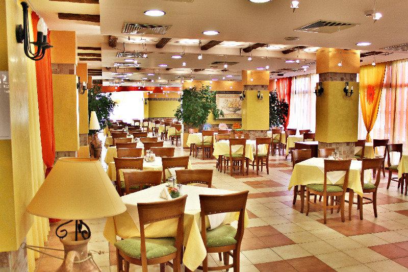 Kiparisite - Restaurant