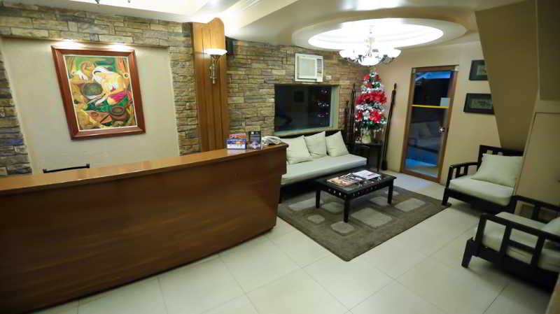 Hotel La Corona De Lipa - Diele