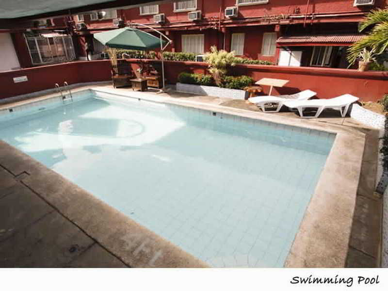 Hotel La Corona De Lipa - Pool