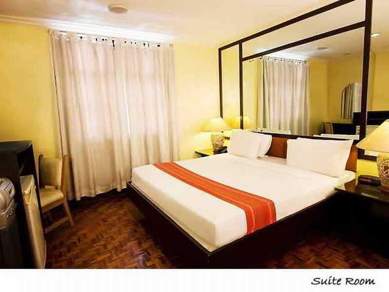 Hotel La Corona De Lipa - Zimmer