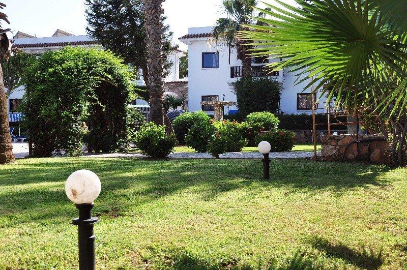 Lysithea Beach Hotel…, Larnaca - Dekeleia Road,
