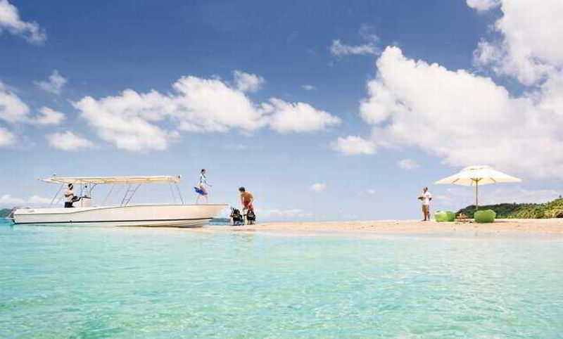 Misibis Bay - Strand