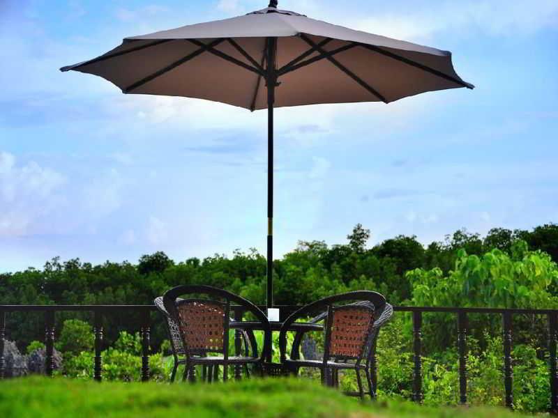 Agila Pool Villas Resort - Generell