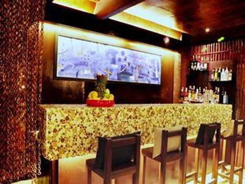Agila Pool Villas Resort - Bar