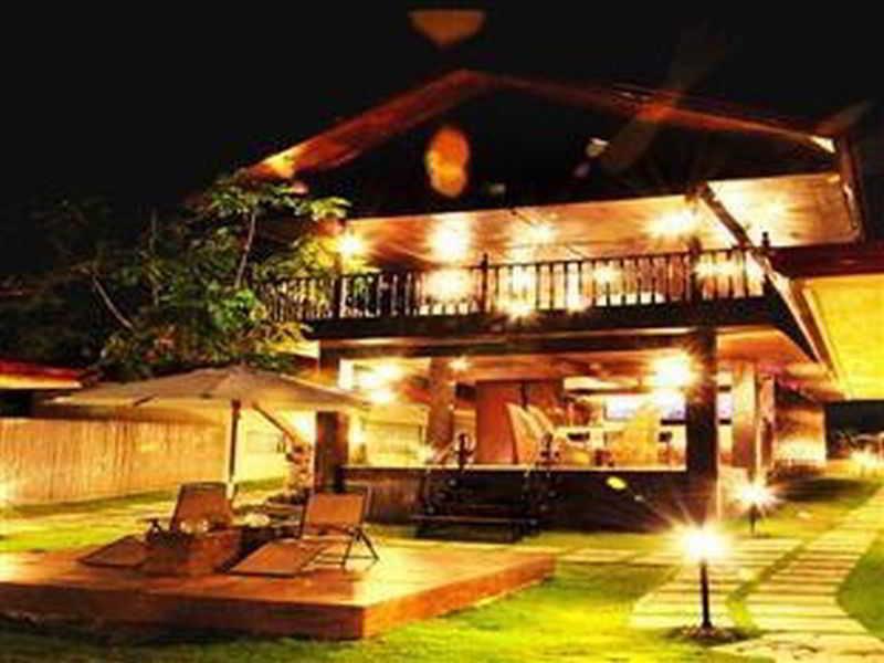Agila Pool Villas Resort - Restaurant