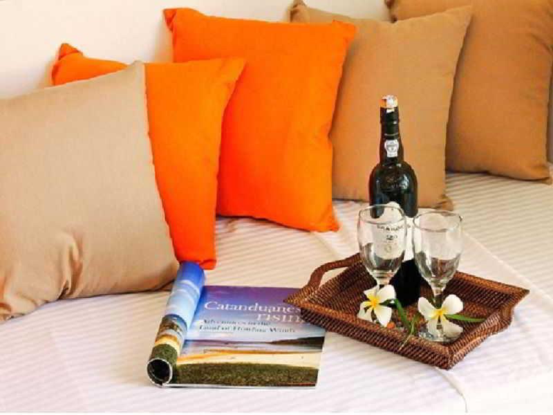 Agila Pool Villas Resort - Zimmer