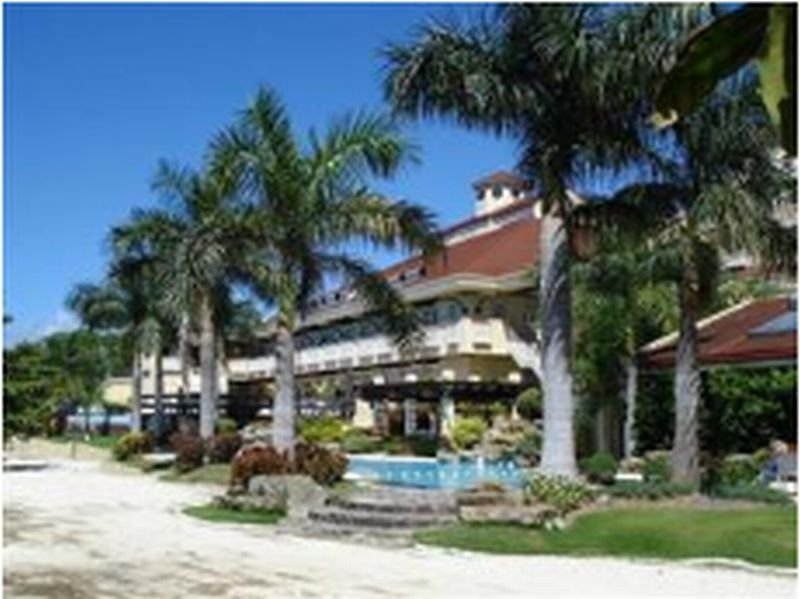 Vista Mar Beach Resort & Country Club - Generell