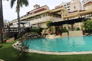 Vista Mar Beach Resort & Country Club - Pool