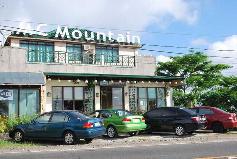 MC Mountain Home Apartelle - Restaurant