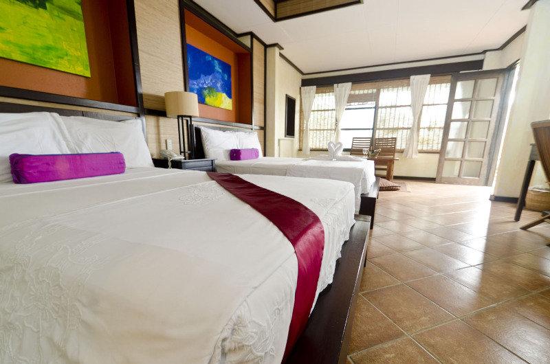 Bahura Resort and Spa, Km 20 Maayong Tubig Dauin…