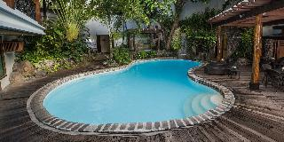 The Legend Villas - Pool