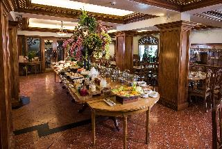 The Legend Villas - Restaurant