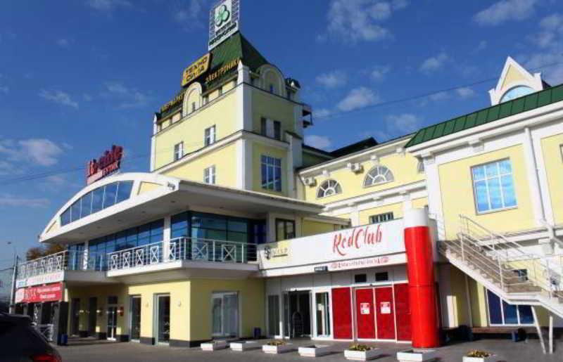 Grand Hotel Ryazan