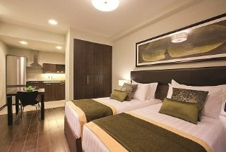Book Mövenpick Hotel Apartments Al Mamzar Dubai Dubai - image 5