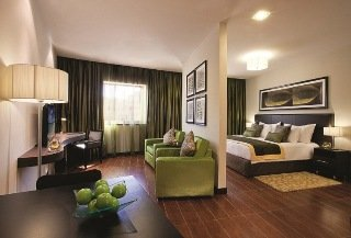 Book Mövenpick Hotel Apartments Al Mamzar Dubai Dubai - image 6