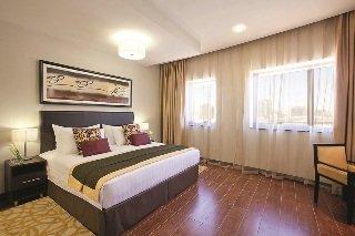 Book Mövenpick Hotel Apartments Al Mamzar Dubai Dubai - image 7