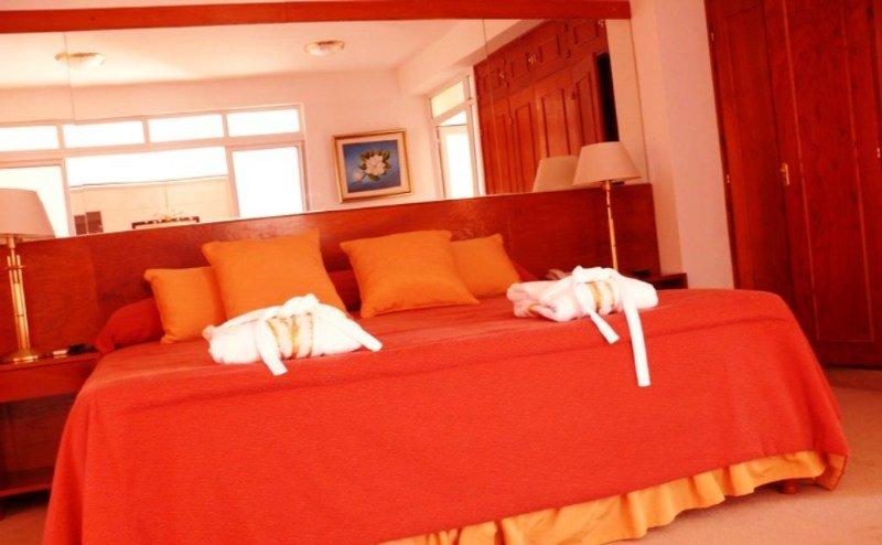 Ohasis Hotel & Spa Jujuy - Generell