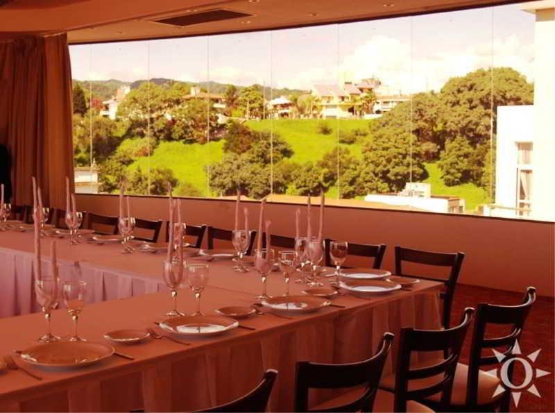 Ohasis Hotel & Spa Jujuy - Konferenz