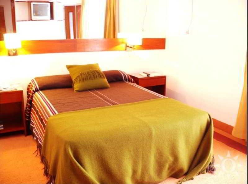 Ohasis Hotel & Spa Jujuy - Zimmer