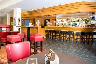 Hk Hotel Dusseldorf City
