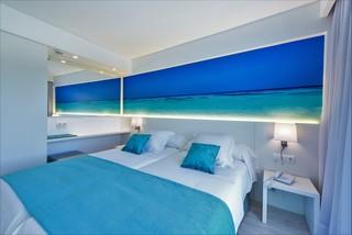 Foto de PLAZA BEACH BOUTIQUE HOTEL